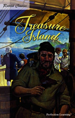 Retold Classic Novel: Treasure Island (Hardcover)