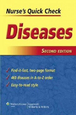 Diseases (Paperback)