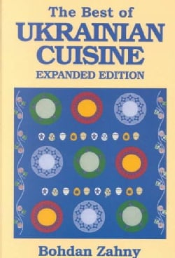 Best of Ukrainian Cuisine (Paperback)