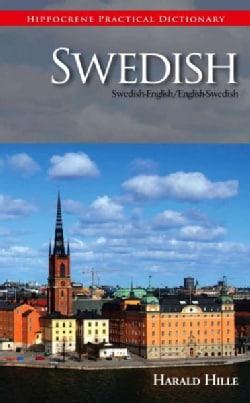 Swedish Practical Dictionary: Swedish-English / English-Swedish (Paperback)