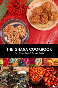 The Ghana Cookbook (Paperback)