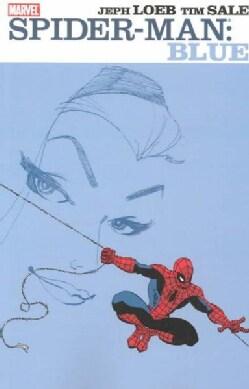 Spider-Man: Blue (Paperback)