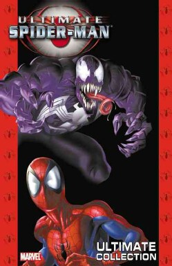 Ultimate Spider-Man Ultimate Collection 3 (Paperback)