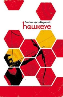 Hawkeye 2 (Hardcover)