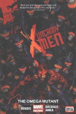 Uncanny X-Men 5: The Omega Mutant (Hardcover)