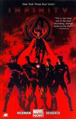 New Avengers 2: Infinity (Paperback)