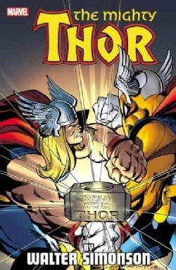 The Mighty Thor by Walter Simonson 1 (Paperback)