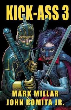 Kick-Ass 3 (Paperback)