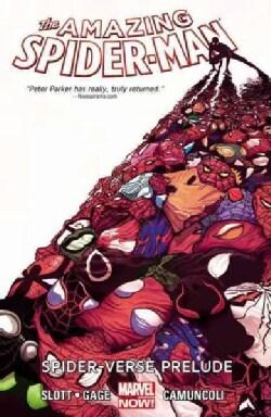 The Amazing Spider-Man 2: Spider-Verse Prelude (Paperback)