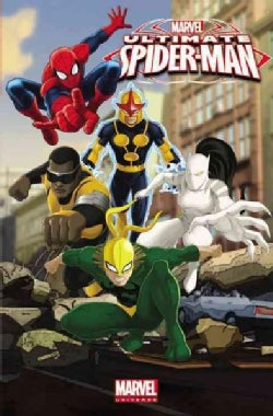 Marvel Ultimate Spider-Man 6 (Paperback)