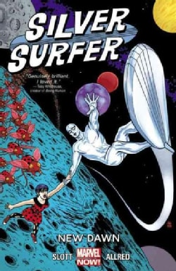 Silver Surfer 1: New Dawn (Paperback)