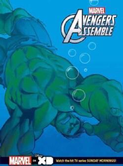 Marvel Universe Avengers Assemble 3 (Paperback)