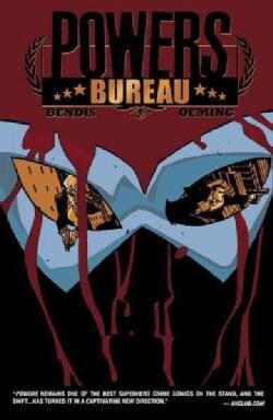 Powers Bureau 2 (Paperback)