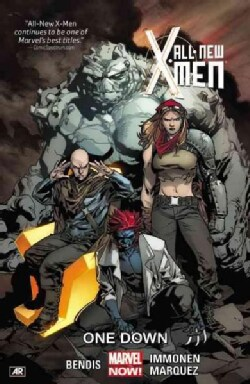 All-new X-men 5: One Down (Paperback)