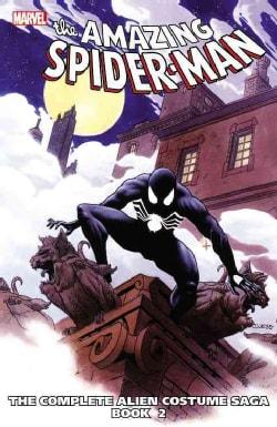 Spider-Man: The Complete Alien Costume Saga 2 (Paperback)