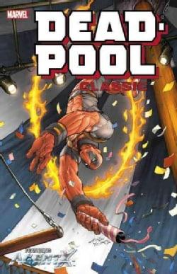 Deadpool Classic 10 (Paperback)