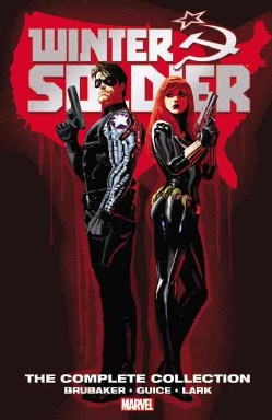 Winter Soldier: The Complete Collection (Paperback)