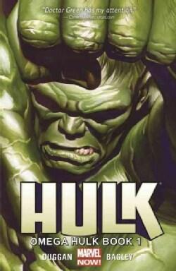 Hulk 2: Omega Hulk 1 (Paperback)