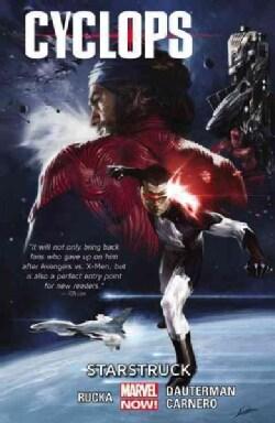 Cyclops 1: Starstruck (Paperback)
