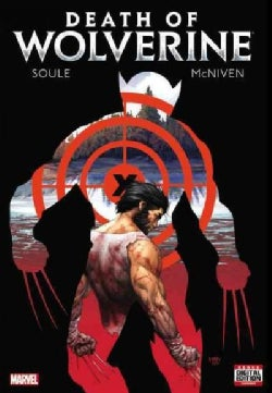 Death of Wolverine (Paperback)