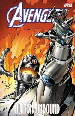 Avengers: Ultron Unbound (Paperback)