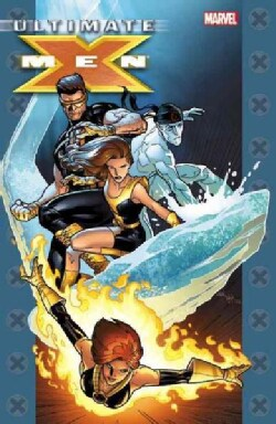 Ultimate X-Men Ultimate Collection 5 (Paperback)