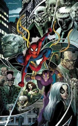 The Amazing Spider-Man 5: Spiral (Paperback)
