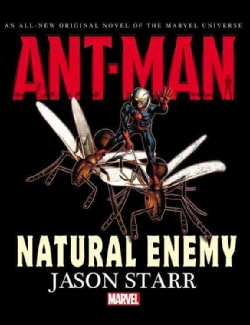 Natural Enemy (Hardcover)