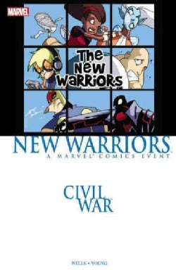 Civil War Prelude: New Warriors (Paperback)