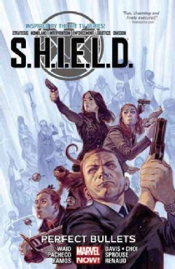 Perfect Bullets: Perfect Bullets (Marvel Now!) (Paperback)