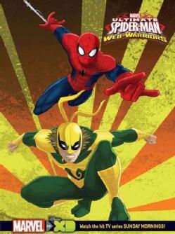 Marvel Universe Ultimate Spider-man Web Warriors 2 (Paperback)