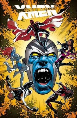 Uncanny X-Men Superior 2: Apocalypse Wars (Paperback)