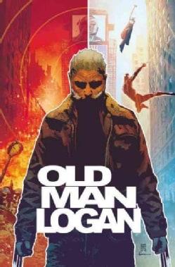 Old Man Logan 1: Berzerker (Paperback)