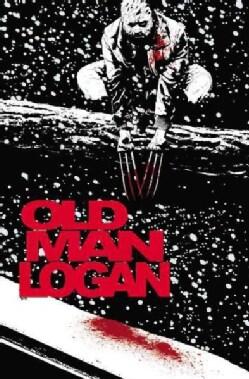 Old Man Logan 2: Bordertown (Paperback)