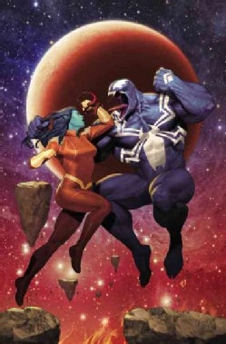 Venom Space Knight 2: Enemies and Allies (Paperback)