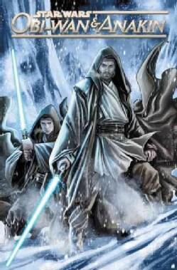 Star Wars Obi-Wan & Anakin (Paperback)
