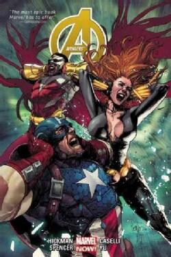 Avengers 2 (Hardcover)