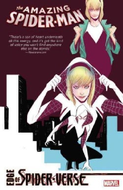 Amazing Spider-Man: Edge of Spider Verse (Paperback)