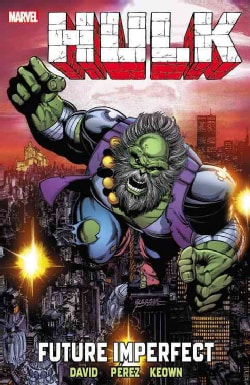 Hulk: Future Imperfect (Paperback)