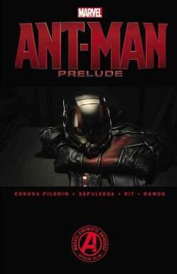 Marvel Ant-Man Prelude (Paperback)