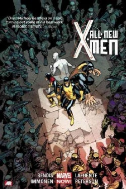 All-New X-Men 2 (Hardcover)