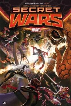 Secret Wars (Paperback)