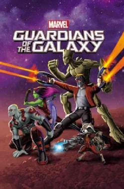 Marvel Universe Guardians of the Galaxy 1 (Paperback)