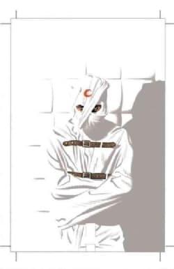 Moon Knight 1: Lunatic (Paperback)