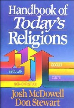 Handbook of Today's Religions Bible (Hardcover)