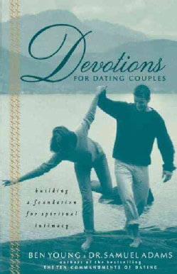 Devotions for couples dating online