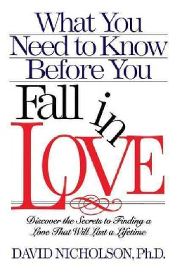 What You Need to Know Before You Fall in Love (Paperback)