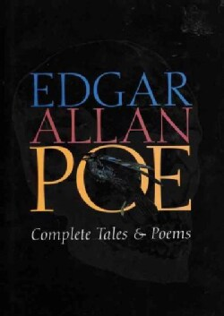 Edgar Allan Poe: Complete Tales & Poems (Hardcover)