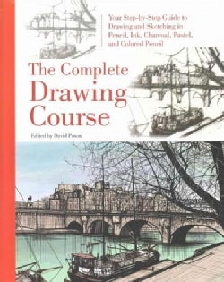 The Complete Drawing Course (Hardcover)