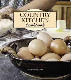 Country Kitchen Cookbook (Paperback)